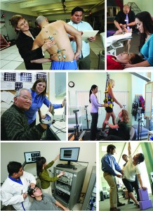 Images of Kinsiology