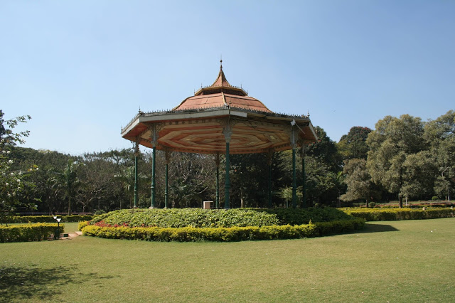 Cubbon Park to be redrawn