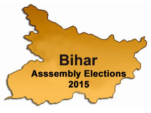 Bihar elections will take place in five phases