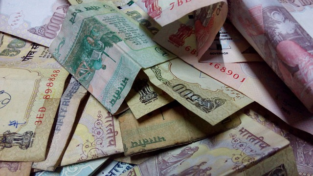 Black Money of Rs. 3,770 Crores Collected