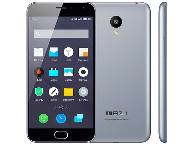 Meizu M2 - Smartphone Under Rs. 7,000