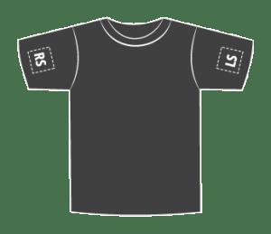 Sleeve Badge: Max 3″W