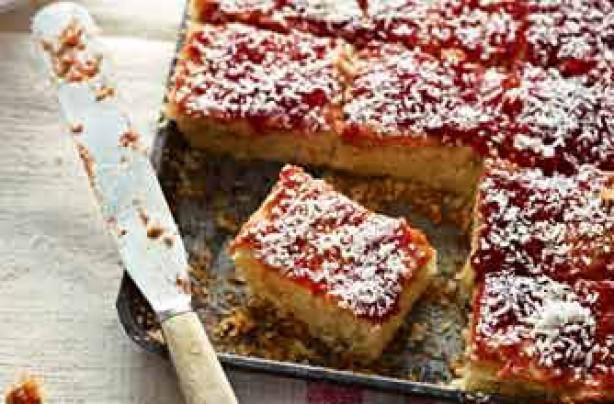 Bake Caramel Fudge Cake