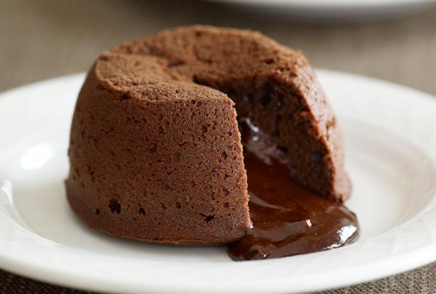 Quick Chocolate Mousse Cake Recipe