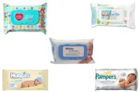 Best baby wipes - goodtoknow