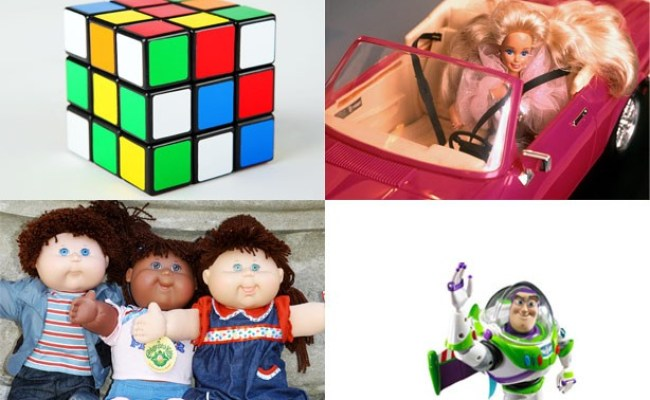 The Top 10 Best Selling Toys Of All Time Goodtoknow