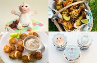 Baby Shower Food Ideas: Quick Easy Baby Shower Food Ideas