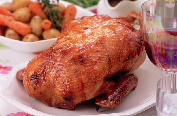 Marmalade Quick Chicken Recipe Orange
