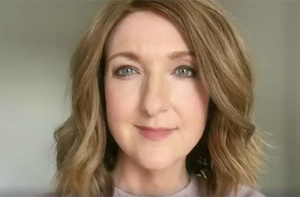 Victoria Derbyshire Shares Breast Cancer Update As She