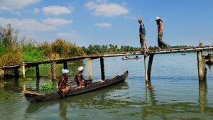 Kumarakom is a pioneer destination for responsible tourism in Kerala