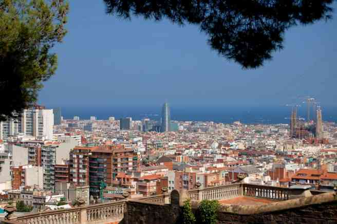 Spain tourism & the sharing economy