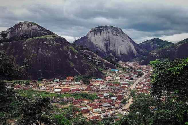 Nigeria tourism has failed to exploit the potential of places like Idanre, according to the This Day op-ed writers