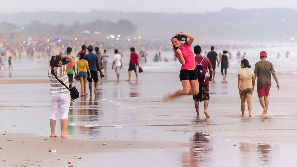 """What's Goa-ing on? The past, present and future of tourism in Goa - The """"Good Tourism"""" Blog"""