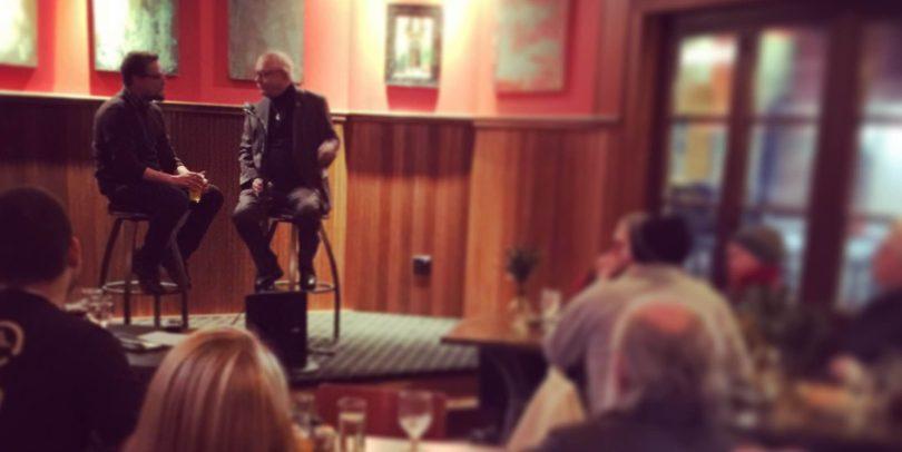 Albany Poets presents Dan Wilcox