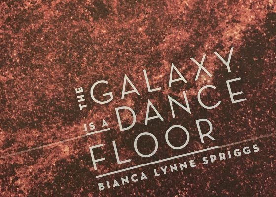 The Galaxy Is a Dance Floor