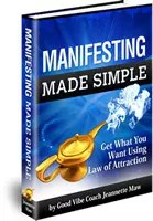 Manifesting Made Simple ebook