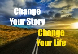 5 Ways to Change Your Story