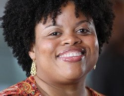 Nneka Kelly is a money manifester!