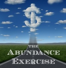 Attracting Financial Windfalls with the Abundance Exercise