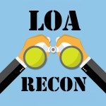 LOA Recon podcast