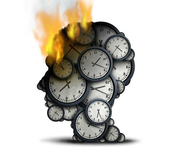 No Such Thing as Wasted Time | Good Vibe Blog