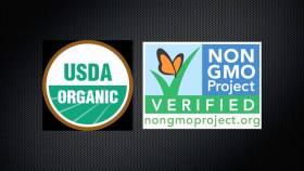 GMOs in USDA Organic Food
