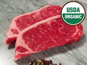 Organic Beef & Steak – Variety Pack By Rastelli Direct