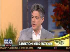 FOX NEWS Talks Organic Food And GMOs