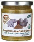 Windy City Organics Dastony Sprouted Almond Butter — 8 oz