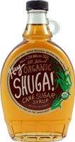 Hey Shuga Co Cane Sugar Syrup Organic — 12 fl oz