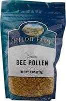 Shiloh Farms Domestic Bee Pollen — 8 oz