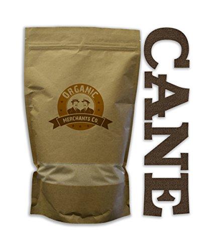 5lb NON GMO Organic Cane Sugar – Kosher – Gluten Free