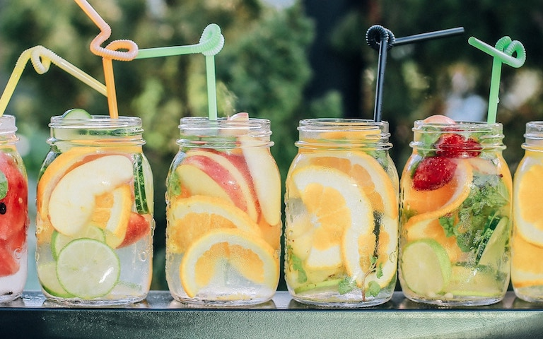 Why Homemade Water Kefir Is Your New Health Drink Good Vibes Welcome
