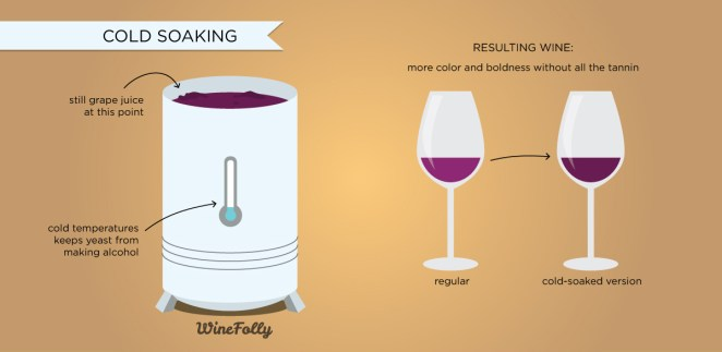 what-is-cold-soaking-wine