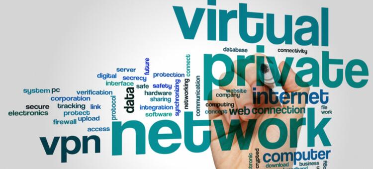 GOOSE Virtual Private Network