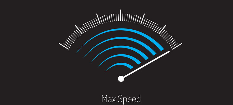 IPVanish Connection Speed