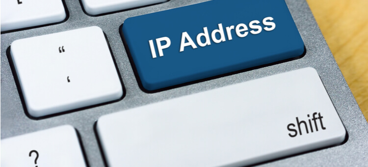 PureVPN IP Address