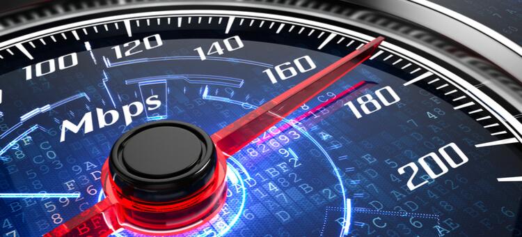 PureVPN server speed