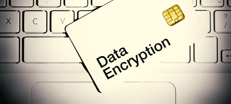 SaferVPN Data Encryptie