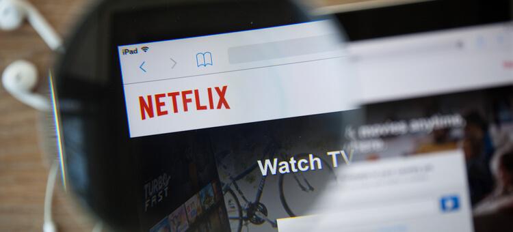 ibVPN Netflix kijken