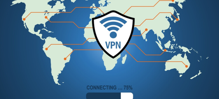 ibVPN global protection