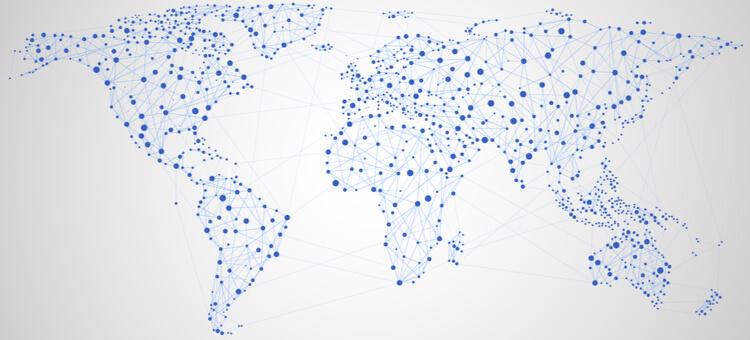 ibVPN global servers