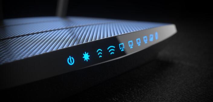 VPN Provider Router