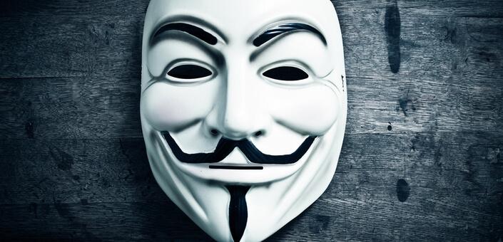 VPN provider Anonimiteit