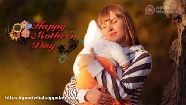 Wish You a Very Happy Mother's Day To All Mothers