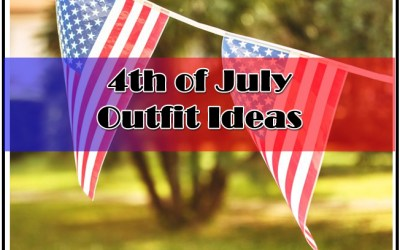 July 4th Outfit Ideas
