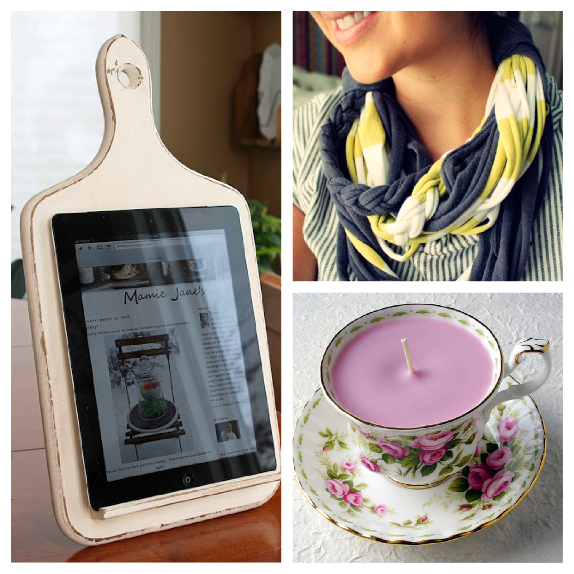 DIY Mothers Day Gift Ideas Goodwill Southern Piedmont
