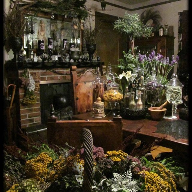 Herbs Charms and Wise Women  Visions and Beliefs in the West of Ireland  Good Witches Homestead