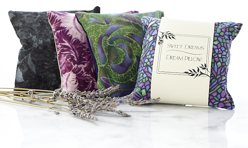 Earn Money Making Profitable Dream Pillows  Good Witches