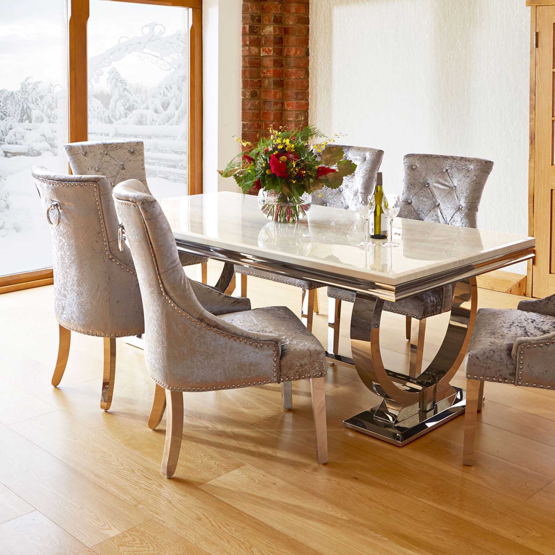 Kitchen Tables With Chairs Dining Tables And Chairs All You Want To Know